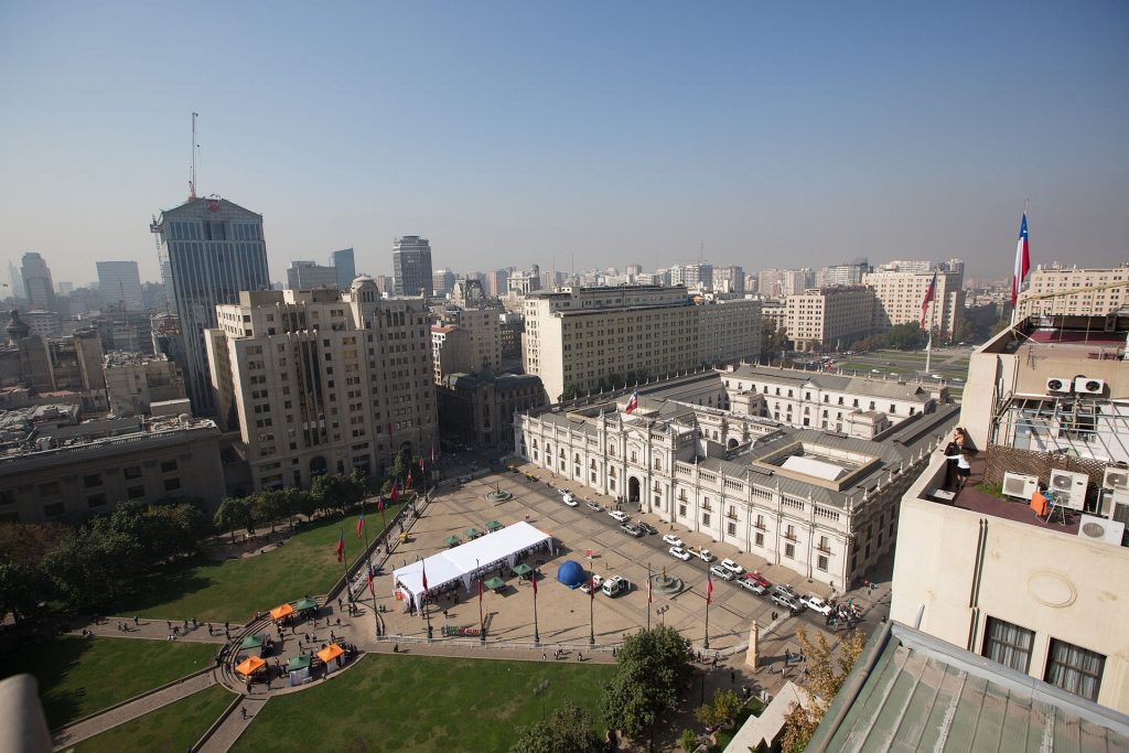 Hito 6 - Plaza de la Constitución